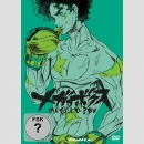 Megalo Box DVD vol. 4
