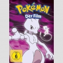 Pokemon - Der Film DVD