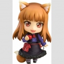 Spice and Wolf Nendoroid Actionfigur Holo 10 cm