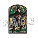 Attack on Titan Stained Glass Art New Illustration Acryl...