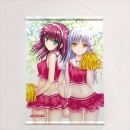 B2 Wandrelle Angel Beats! -Yuri & Kanade-