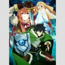B2 Wandrolle The Rising of the Shield Hero