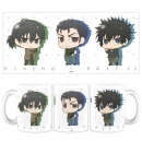 Psycho-Pass - Sinners of the System Tasse