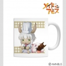 Made in Abyss Chibi-Chara Tasse