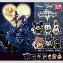 Kingdom Hearts Collechara! TF Collection