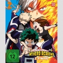 My Hero Academia 2. Staffel Blu Ray Box 2
