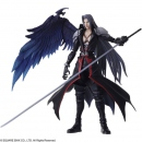 Final Fantasy Bring Arts -Sephiroth- Another Form Variant