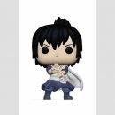 Funko POP! Animation Fairy Tail -Zeref-