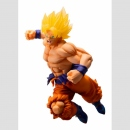 ICHIBANSHO STATUE Super Saiyan Son Goku 93 (Dragon Ball Z)