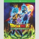 Dragon Ball Super The Movie -Broly- Blu Ray Collectors...