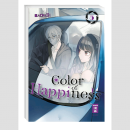 Color of Happiness Nr. 5