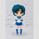 BANDAI FIGUARTS MINI Sailor Merkur (Sailor Moon)