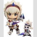 Nendoroid: Monster Hunter 4 Hunter Female Kirin Edition