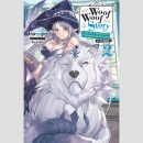 Woof Woof Story I Told You to Turn Me Into a Pampered Pooch Not Fenrir! -Light Novel- vol. 2