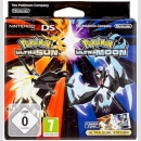 3DS: Pokemon Ultrasonne & Pokemon Ultramond -Ultra Dual...