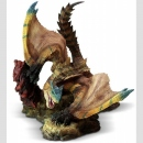 Monster Hunter Capcom Figure Builder Creators Model -Brute Tigrex- (Reprint Edition)
