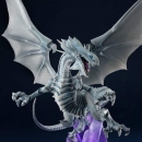Yu-Gi-Oh! Art Works Monsters Statue -Blue Eyes White Dragon-