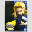 Dragon Ball Super The Android Battle -Android C 18-