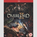 Overlord II Blu Ray Complete Collection