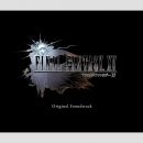 Original Japan Import Soundtrack CD -Final Fantasy XV-