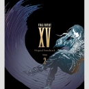 Original Japan Import Soundtrack CD -Final Fantasy XV-...