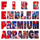 Original Japan Import Soundtrack CD -Fire Emblem- Premium...