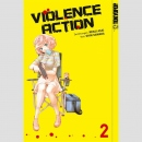 Violence Action Nr. 2