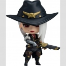 Overwatch Nendoroid Actionfigur Ashe Classic Skin Edition...
