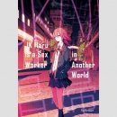 JK Haru is a Sex Worker in Another World -Light Novel-...