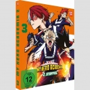 My Hero Academia 2. Staffel Blu Ray Box 3