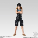 BANDAI SUPER STYLING Film Gold Monkey D. Luffy (One Piece)