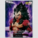 Dragon Ball GT Blood of Saiyans Special IV -Super Saiyan...