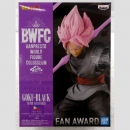 Dragon Ball Super BWFC (Banpresto World Figure Colosseum)...