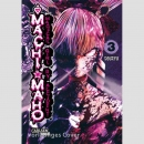 Machi Maho - Magical Girl by Accident Bd. 3