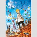 The Promised Neverland Bd. 9