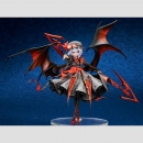 Touhou Project Statue 1/8 Remilia Scarlet Extra Color...
