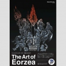 Final Fantasy XIV: The Art of Eorzea
