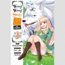 Woof Woof Story I Told You to Turn Me Into a Pampered Pooch Not Fenrir! - Manga vol. 1