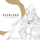 Original Japan Import Soundtrack CD -Overlord & Overlord II-