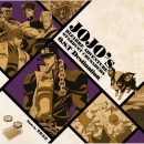 Original Japan Import Soundtrack CD -Jojos Bizarre...