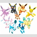 Mega Construx Pokemon -Evoli Evolutions-