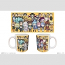 Tasse -Isekai Quartet- (Japan Import)