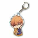 Fruits Basket Gyugyutto Acryl Anhänger -Kyo Soma-