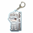 Cells at Work! Banzai Acryl Anhänger -White Blood Cell-