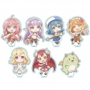 Endro-! Acryl Stand Collection