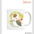 Tasse Natsumes Book of Friends -Nyanko-sensei- (Japan...