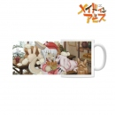 Tasse Made in Abyss -Nanachi Usagiza- (Japan Import)