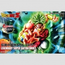 Dragon Ball Z Figure-rise Standard -Legendary Super...