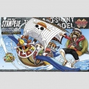 One Piece Stampede Grand Ship Collection -Thousand Sunny-...