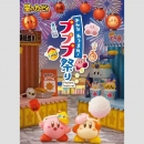 Kirby Everyone Get Together! Pupupu Festival TF